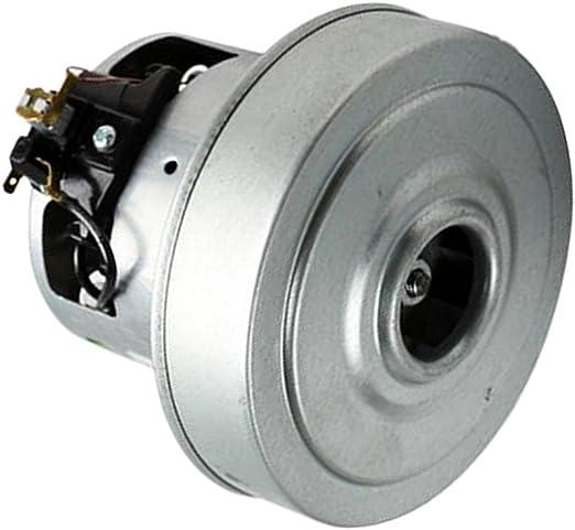 D DOLITY Motor de Aspiradora Industrial 1200W para Philips FC8202 / 8204/8256: Amazon.es: Hogar