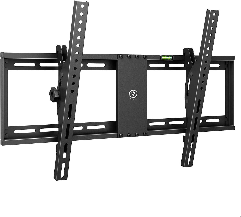 Happyjoy Ultra Slim soporte de pared para televisor (con ajuste para la mayoría de Samsung televisores LG, Panasonic y Sony 3d 4 K 1080p Full HD TV: Amazon.es: Electrónica