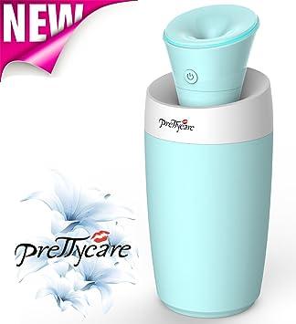 PrettyCare Ultrasonic Cool Mist Humidifier  Multi Use for Travel Office  Desk Desktop Car Small Bedroom. Amazon com  PrettyCare Ultrasonic Cool Mist Humidifier  Multi Use
