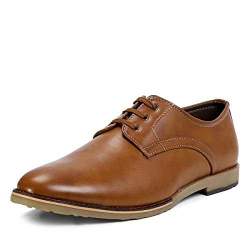 daa47dc09ab Bacca Bucci Men s Synthetic Lace Up Shoes  Buy Online at Low Prices ...