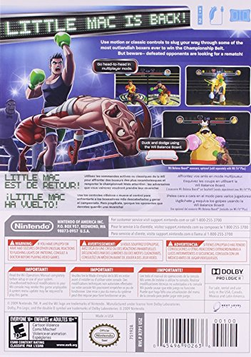 Punch-Out! (Nintendo Selects) by Nintendo (Image #1)