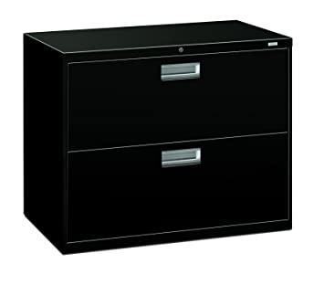 Marvelous The Hon Company H682 Lp Hon682Lp Hon 2 Drawer Cabinet 600 Series Lateral Legal Or Letter File Cabinet 2 Drawer Black Download Free Architecture Designs Grimeyleaguecom