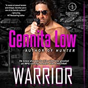 Warrior: Crossfire, Book 5 | Gennita Low