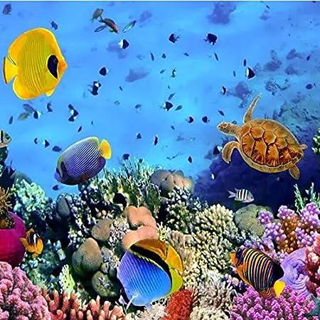 Gresorth Artificial Silicona Coral Luminoso Efecto Pecera Acuario Decoración - Rojo: Amazon.es: Hogar