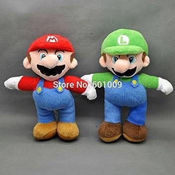 Amazon.com: Nuevo soporte de Super Mario Bros. Mario & Luigi ...