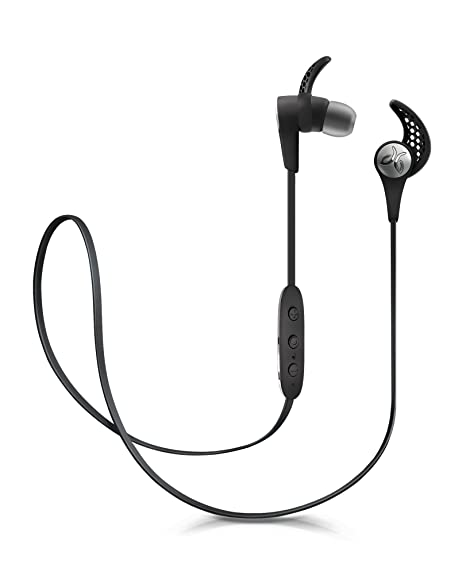 7ffb296ec09 JayBird X3 Sport Bluetooth Headset for iPhone and Android - Blackout