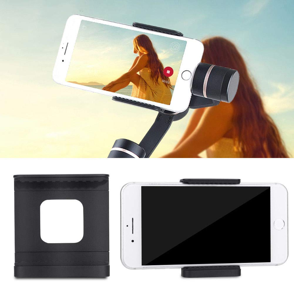 FidgetFidget Smart Phone Mount Holder Stander Clip for Feiyu a1000 a2000 G360 Stabilizer by FidgetFidget (Image #2)