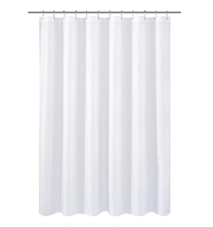 NY HOME Short Shower Curtain Or Liner Fabric
