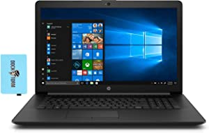 "HP - 17z-ca200 Home and Business Laptop (AMD Athlon Gold 3150U 2-Core, 8GB RAM, 2TB HDD, AMD Radeon Graphics, 17.3"" HD+ (1600x900), WiFi, Bluetooth, Webcam, 2xUSB 3.1, Win 10 Home) with Hub"