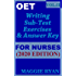 OET Writing (with 10 Sample Letters) for Nurses by Maggie Ryan: Updated OET Preparation Book: VOL. 2, 2020 Edition (OET Writing Books for Nurses by Maggie Ryan)