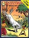 Corentin, tome 6 : Le Prince des sables par Cuvelier