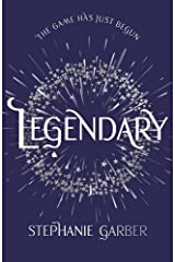 Legendary: The magical Sunday Times bestselling sequel to Caraval Hardcover