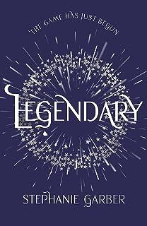 Amazon com: Finale: A Caraval Novel (9781250157669