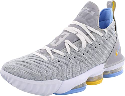 Nike Men's Lebron 16 Mesh Basketball Shoes: Amazon.es