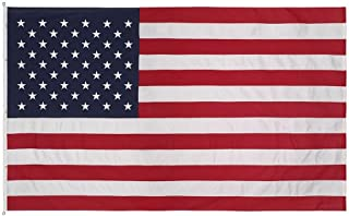 product image for American Flag 15ft x 25ft Valley Forge Koralex II 2-Ply Sewn Polyester