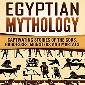 Egyptian Mythology Audiobook