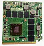 1G Laptop VGA Graphic Card 216-0769008 for ASUS G73J G73JH ATI Video VGA Card Graphics Card 216-0769008 90R-NY8VG1000Y