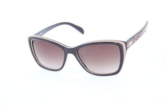 Tous STO948-06XF Gafas de sol, Purple, 54 para Mujer: Amazon ...