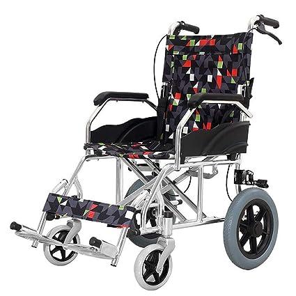 DPPAN Drive Medical Transport Silla de ruedas Unidad ...