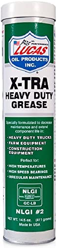 Lucas Oil Heavy Duty Grease