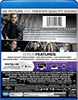 Jason Bourne (Blu-ray + DVD + Digital HD) from Universal Studios Home Entertainment