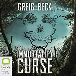 The Immortality Curse Audiobook