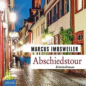Abschiedstour: Kollers achter Fall Hörbuch