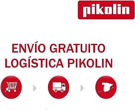 Pikolin Colchón Juvenil Modelo Apple Colchoneta 16 cm: Visco