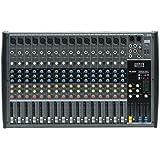 Mixer Mark Audio Cmx16usb - Mesa De Som 16 Canais