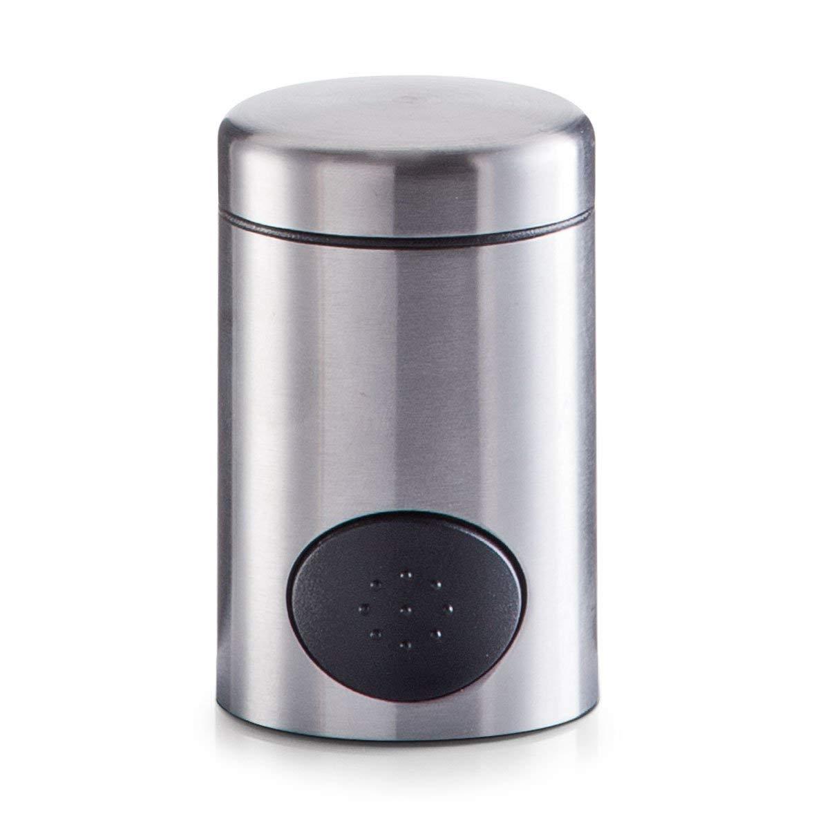 27311 Süßstoff-Spender Edelstahl ø 4.7 x 7.5 cm Zeller