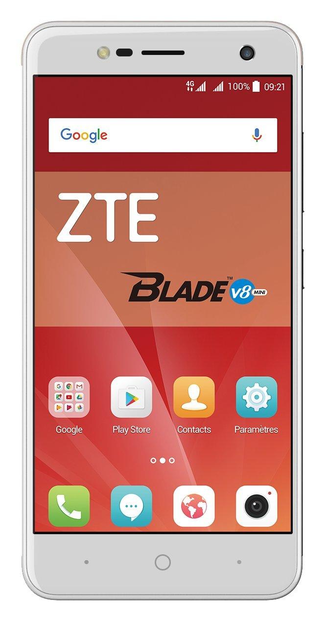 ZTE Blade V8 Mini 12,7 cm (5