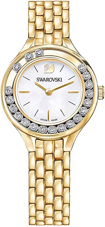 reloj de mano mujer swarovski