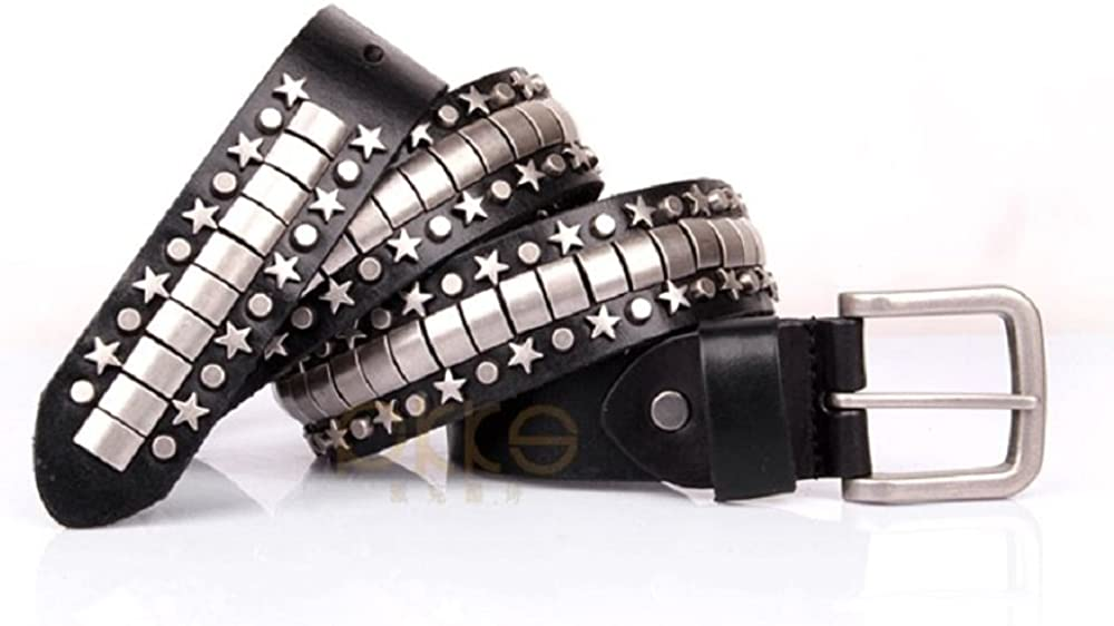 Nite Closet Punk Belt /Men...