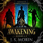 Twinborn Trilogy Collection   J.S. Morin