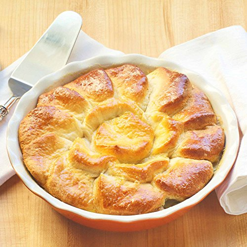 Moms Fabulous Chicken Pot Pie By Chefd Partner Allrecipes Com  Dinner For 4