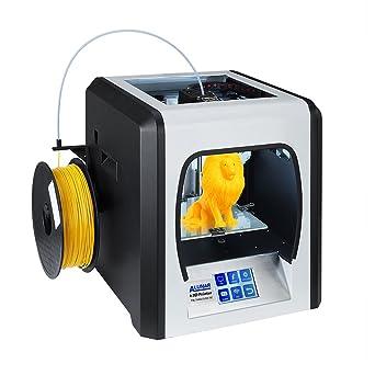 ALUNAR Impresora 3D de Nivelación Automática Metal Completamente ...