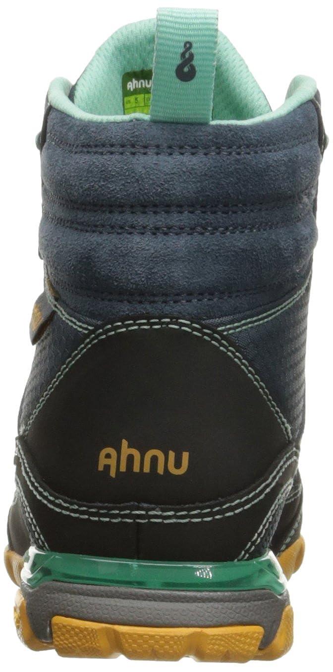Ahnu Womens Sugarpine Hiking Boot Sugarpine Boot WP-W