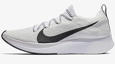 | Nike Zoom Fly Flyknit Mens Ar4561 101 Size 14