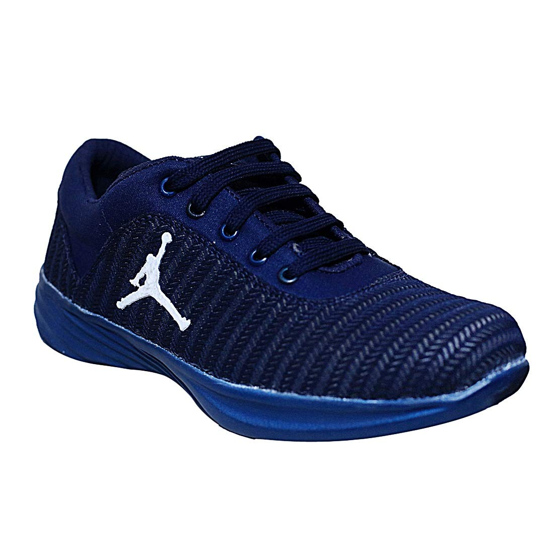adf6dc2733cb Foot Locker Blue Sneaker  Buy Online at Low Prices in India - Amazon.in