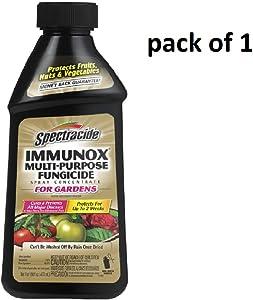 Spectracide Immunox Multi-Purpose Fungicide Concentrate 1pt