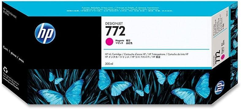 HP CN629A - Cartucho de tinta para DesignJet Z 5200 PS/5400 PS ...