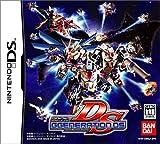 SD Gundam G Generation DS [Japan Import]
