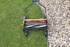 Fiskars 62016935J cortadora de césped - Cortacésped Negro ...