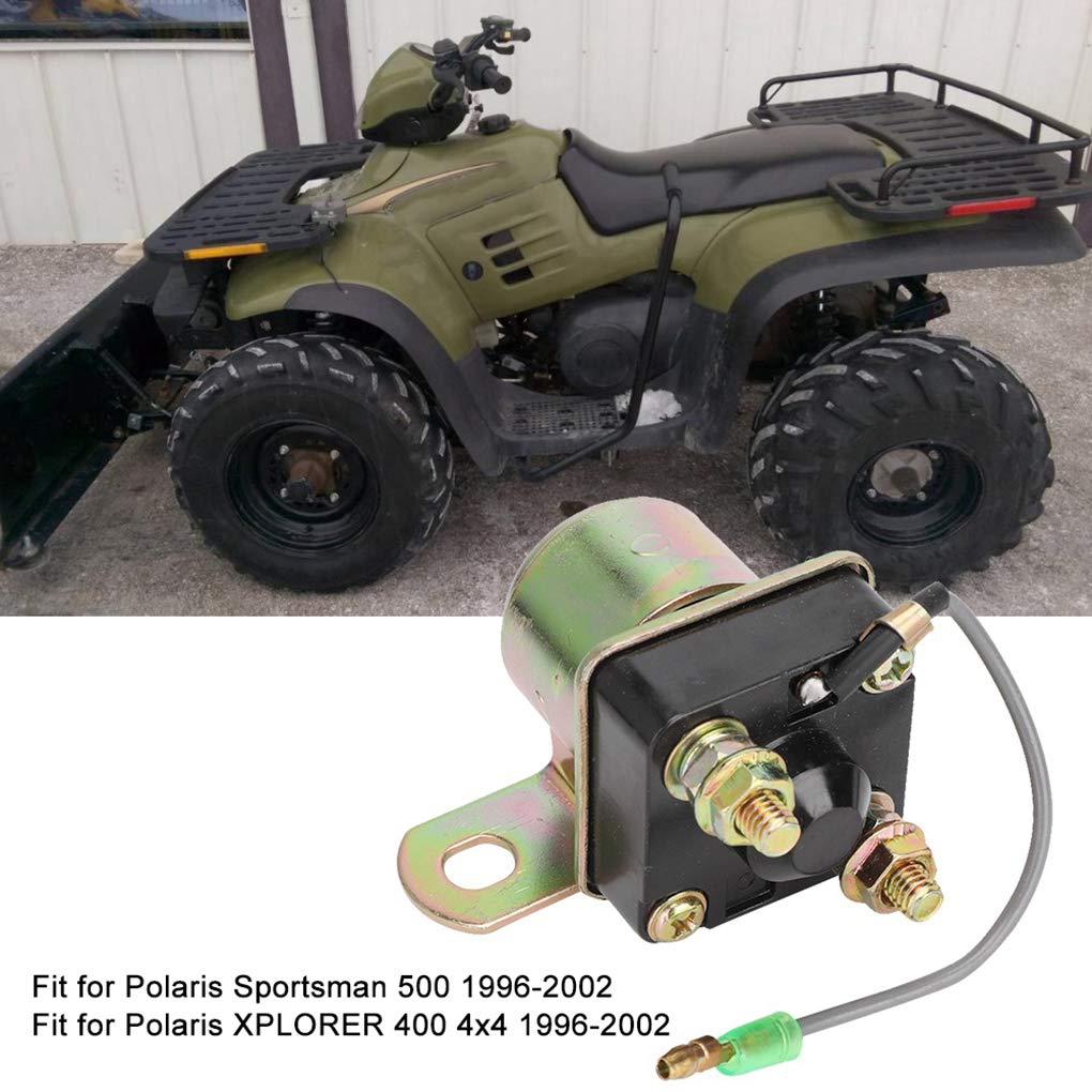 Motorino di avviamento Polaris Predator 500