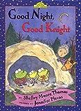 Good Night, Good Knight (Dutton Easy Reader)