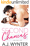 Second Chances: A Small Town Love Story
