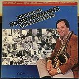 Roger Neumann Introducing Neumann's Rather Large Band vinyl record