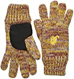 NFL Football Team Logo Winter Peak Gloves - Pick Team