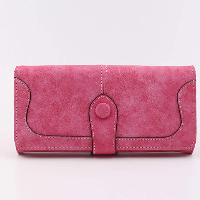 Wokee_ Lady Fashion Day Purse - Monedero Plegable ...
