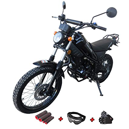 Amazon com: X-Pro 250cc Dirt Bike Pit Bike Adult Dirtbike 250cc